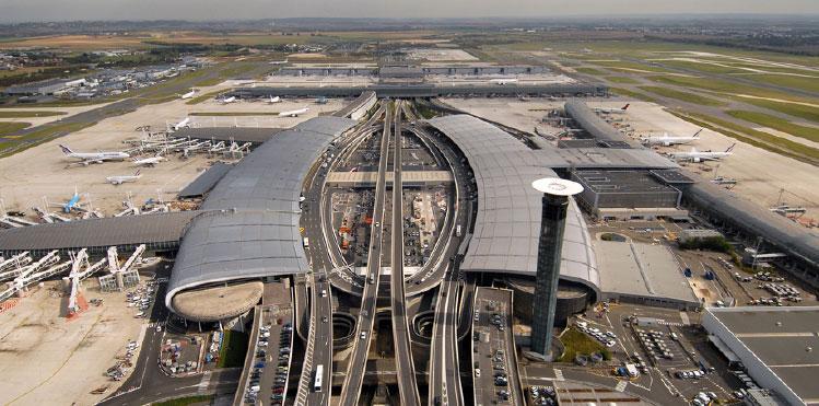 CDG Terminal