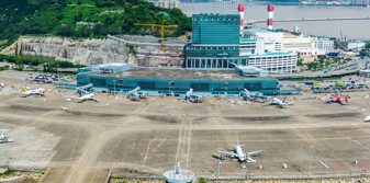 Macau Airport expanding to enhance capacity amid dynamic passenger growth