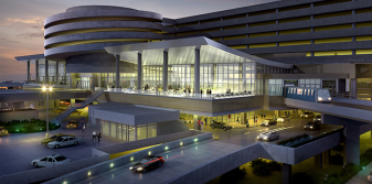 """Tampa International Airport renovation and expansion delivering """"great guest experience"""""""