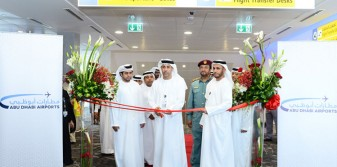 Abu Dhabi Terminal 1 expansion to streamline passenger journey