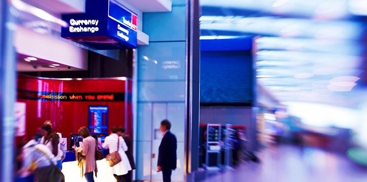 Heathrow Travelex Will Be The Exclusive Foreign Exchange