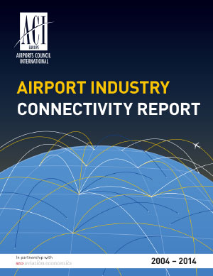 Airport Industry Connectivity Report