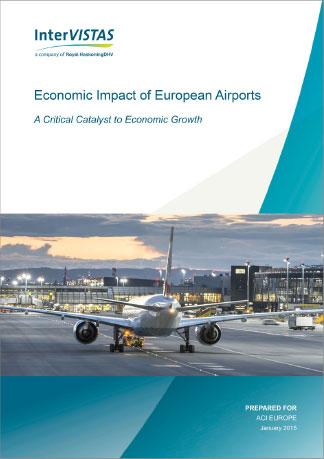 Economic Impact of European Airports