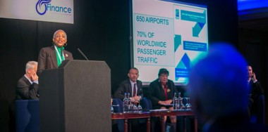 London event brings together experts in airport economics & finance