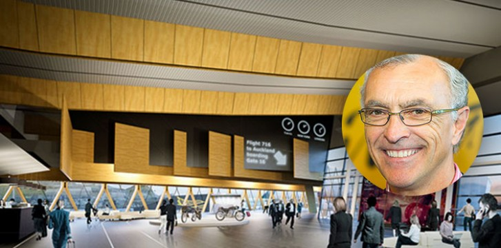 Wellington Airport's $58m extension enhancing travel and tourism infrastructure
