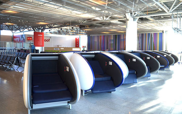 The Top 10 airport innovations of 2015 so far…
