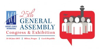 Sponsor and  Exhibitor focus - Annual General Assembly 2015