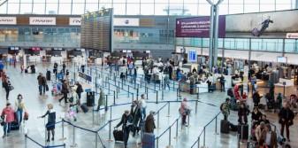 Helsinki Airport: The gateway bridging the world