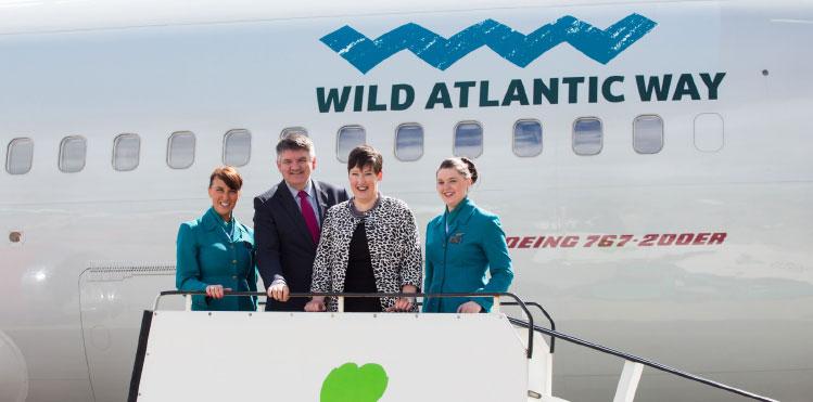 Wild Atlantic Westjet