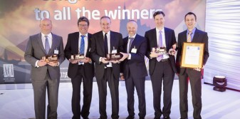 London City, Cologne-Bonn, Milan Malpensa and London Heathrow win ACI EUROPE Best Airport Awards