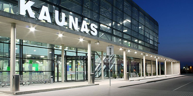 AEROHUB KUN Kaunas