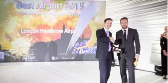 Heathrow a 'catalyst of environmental innovation'