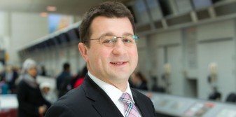 Glasgow Airport focused on 'route development, excellent customer service, and continued investment'