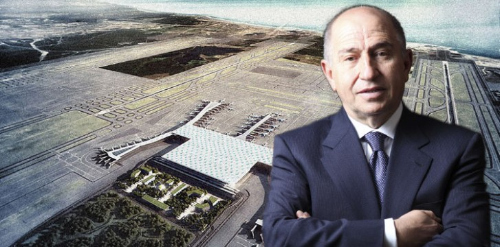 İGA-hosted ACI Airport Exchange: Seven senior Istanbul New Airport speakers announced
