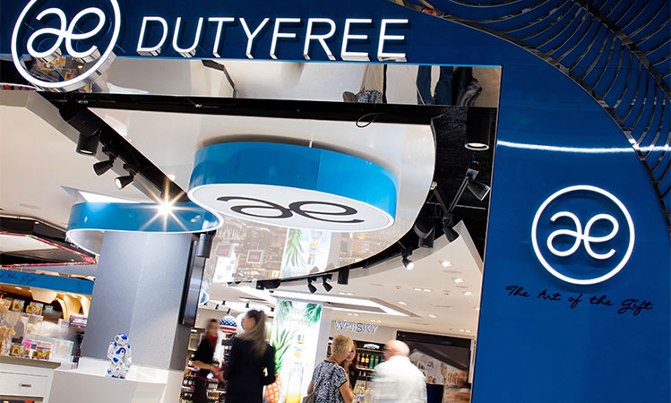 duty free nice airport terminal 1