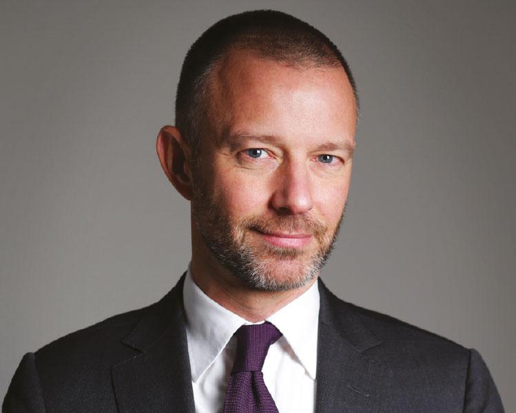 Olivier Jankovec Director General ACI EUROPE