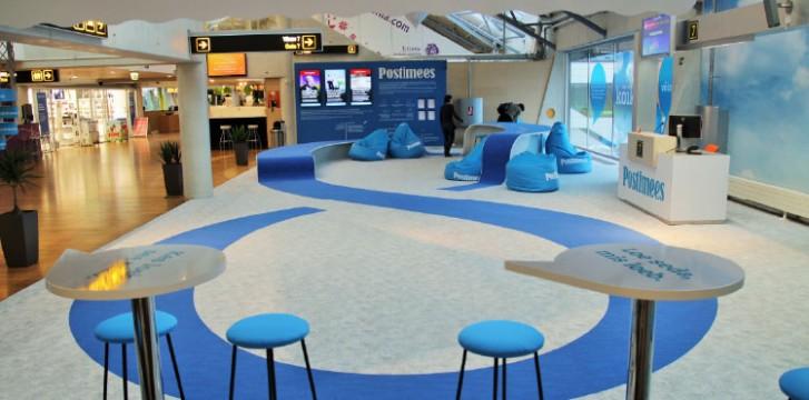 Tallinn's creative approach enhances customer experience
