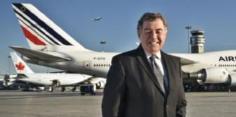 Developing Aéroports de Montréal's 'emerging international hub'