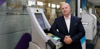 "Optimising biometrics as ""single token to improve passenger experience"""