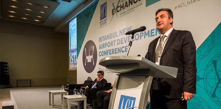 Record 1,800 visit ACI Airport Exchange hosted by Istanbul New Airport