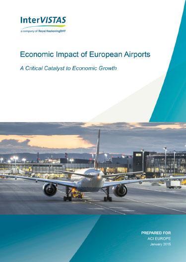 ACI EUROPE announces best airport winners 2018