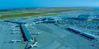 Private investment in Europe's airports still rising