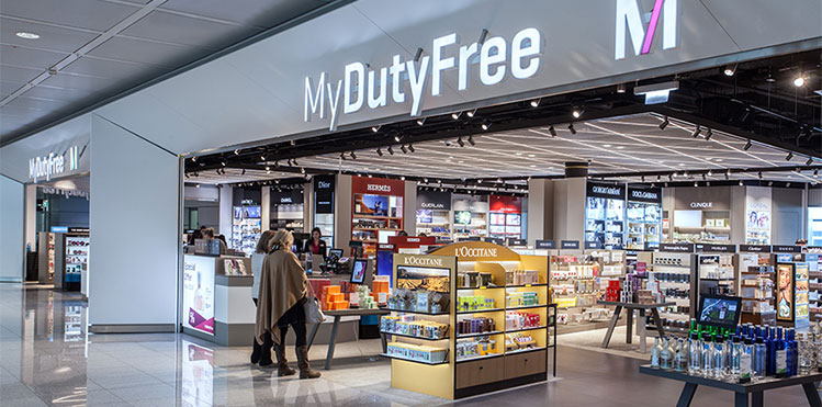 eurotrade is an important milestone in the future-oriented development of Munich Airport's retail landscape