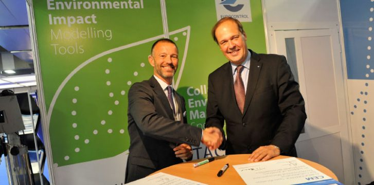 State of the environmental challenge in Europe today