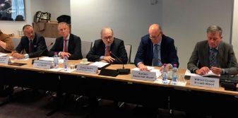 ACI EUROPE and AEA Joint Debate on Terrorism, Aviation & European Economies