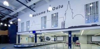Finavia investing €13m in renovation of traffic areas at Oulu Airport