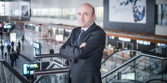 """Limak Kosovo Airport """"moving ahead"""" in the aviation business"""
