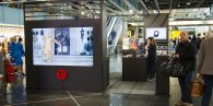 Capi has opened a Beats by Dr. Dre pop-up store in Lounge 1 at Amsterdam Airport Schiphol. The store is open until 2 January, featuring the new wireless Beats product line.