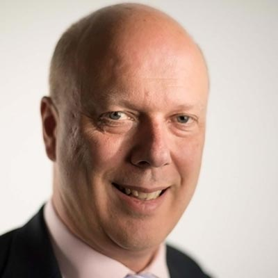 "Chris Grayling, the UK's Transport Secretary said ""The step that government is taking today is truly momentous. I am proud that after years of discussion and delay this government is taking decisive action to secure the UK's place in the global aviation market – securing jobs and business opportunities for the next decade and beyond."""