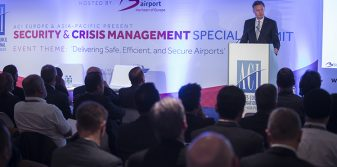 Delivering Safe, Efficient, and Secure Airports: ACI Security & Crisis Management Special Summit