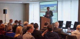 ACI EUROPE brings airport investment to the fore