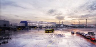 Copenhagen Airports investing €160m to create additional capacity for passengers and aircraft
