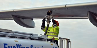 Swedavia registers its first aviation biofuel flight at Stockholm Arlanda