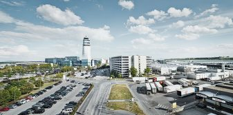 Flughafen Wien investing €50m in expanded Airport City