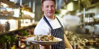SSP brings concepts from British celebrity chef Jamie Oliver to Vienna Airport