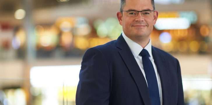 Heathrow retail boss taking fresh look at tailored, digital commercial experience