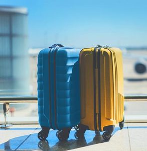 Currently, 'AirPortr + Bag Check-In' is available for British Airways flights departing from Heathrow, Gatwick and London City airports.