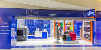 Excess Baggage expanding to key European airports