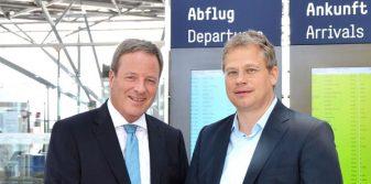 FLIO announces partnership with Cologne Bonn Airport