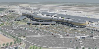 Faro Airport unveils new €33m terminal