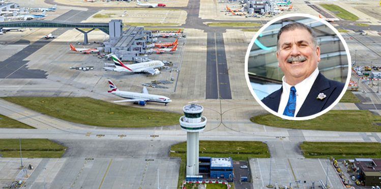 Gatwick Airport to invest €1.26bn in new five-year plan