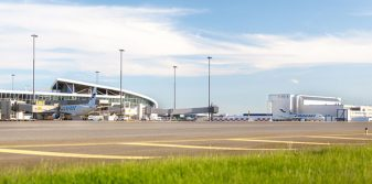 Finavia achieves carbon neutrality at Helsinki Airport
