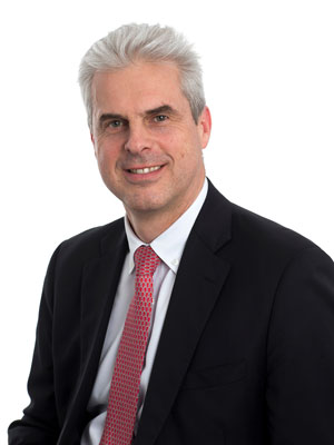Christian Onselaere, CEO ADB SAFEGATE