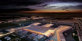Istanbul New Airport to install SITA's baggage tracking solution for airlines