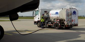 World Fuel Services continues European growth