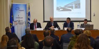 Fraport Greece unveils €10m expansion plans for Kavala International Airport